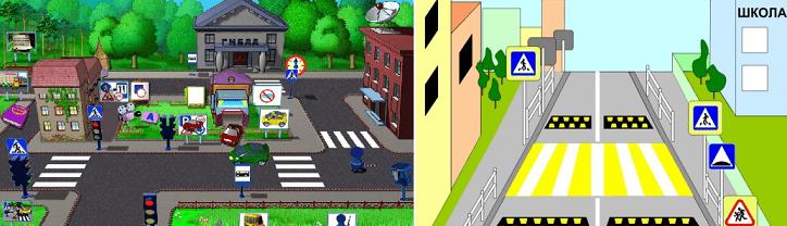 Tanda Tanda Tanda Lalu Lintas Semua Tanda Jalan Raya Rf